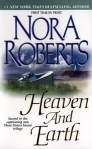 Jove; http://www.us.penguingroup.com/nf/Book/BookDisplay/0,,9780515132021,00.html?Heaven_and_Earth_Nora_Roberts#