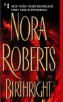 Cover photograph, Rosemary Porter; cover design, Honi Werner; book design, Amanda Dewey; http://www.us.penguingroup.com/nf/Book/BookDisplay/0,,9780515137118,00.html?Birthright_Nora_Roberts