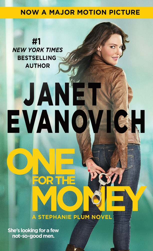 One for the money book read online free