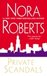 Jove; http://www.us.penguingroup.com/nf/Book/BookDisplay/0,,9780515152975,00.html?Private_Scandals_Nora_Roberts#