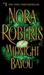 Cover design, Honi Werner; http://www.us.penguingroup.com/nf/Book/BookDisplay/0,,9780515133974,00.html?Midnight_Bayou_Nora_Roberts