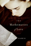 Cover design, Betty Lew; http://www.harpercollins.com/books/Mathematics-Love-Emma-Darwin/?isbn=9780061140273