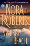 Book design, Meighan Cavanaugh; http://www.us.penguingroup.com/nf/Book/BookDisplay/0,,9780399159893,00.html?Whiskey_Beach_Nora_Roberts