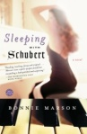 Book design, Casey Hampton; http://www.randomhouse.com/book/108099/sleeping-with-schubert-by-bonnie-marson