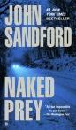 Berkley; http://www.penguin.com/book/naked-prey-by-john-sandford/9780425195444