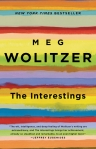 Cover design, Lynne Buckley; book design, Susan Walsh; http://www.penguin.com/book/the-interestings-by-meg-wolitzer/9781594632341